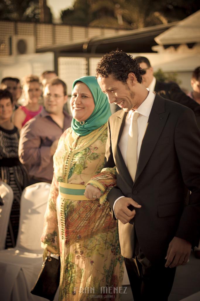 Boda Rosa y Ayoub en Marbella, Malalga. Fotografo de Bodas en Marbella. Wedding Photographer in Marbella 37