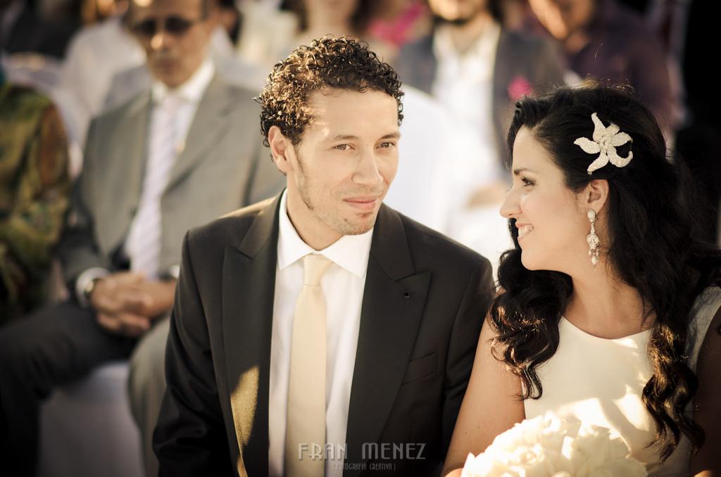 Boda Rosa y Ayoub en Marbella, Malalga. Fotografo de Bodas en Marbella. Wedding Photographer in Marbella 40