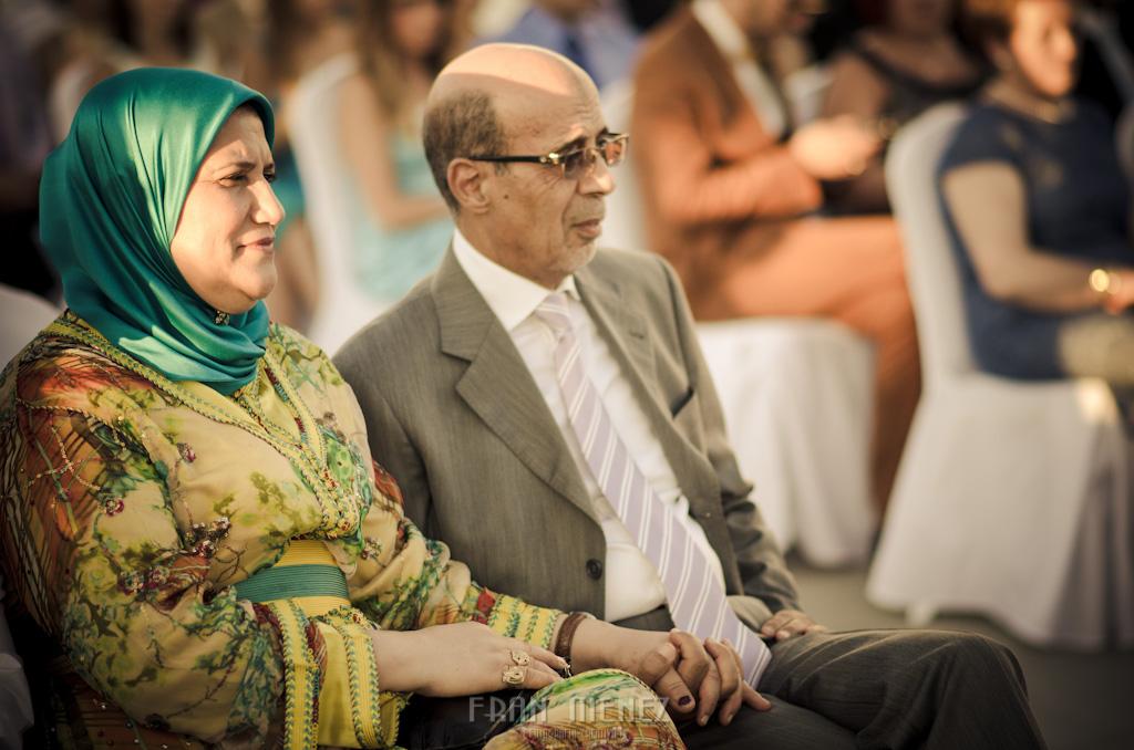 Boda Rosa y Ayoub en Marbella, Malalga. Fotografo de Bodas en Marbella. Wedding Photographer in Marbella 43