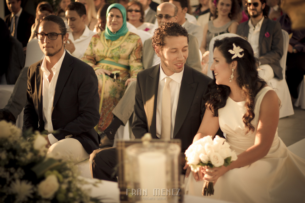 Boda Rosa y Ayoub en Marbella, Malalga. Fotografo de Bodas en Marbella. Wedding Photographer in Marbella 44