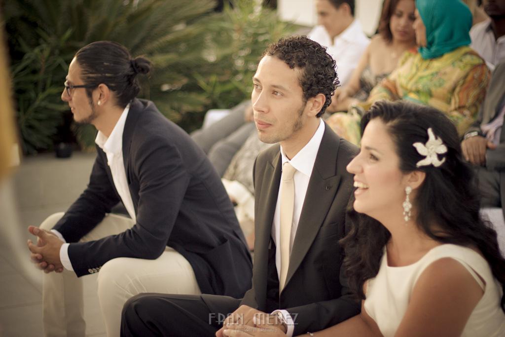 Boda Rosa y Ayoub en Marbella, Malalga. Fotografo de Bodas en Marbella. Wedding Photographer in Marbella 56