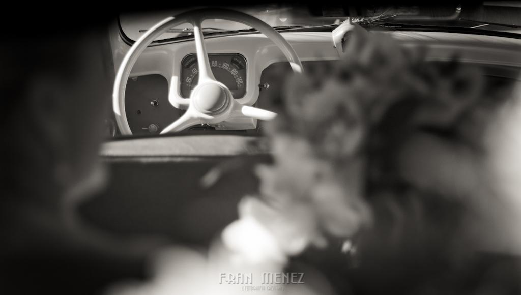 Fotografo de Boda en Granada San Jose de Calasanz Escolapios y Hotel Nazaries 102