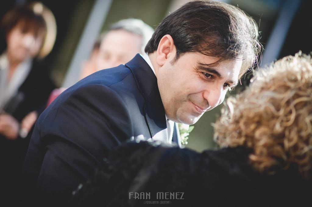 Fotografo de Boda en Granada San Jose de Calasanz Escolapios y Hotel Nazaries 123