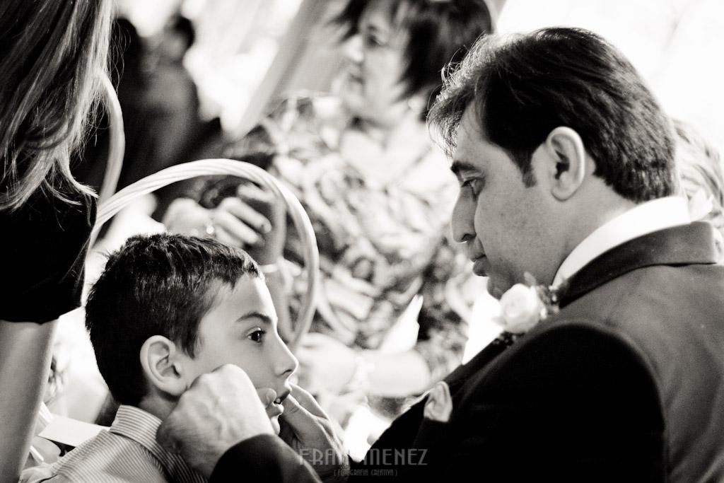 Fotografo de Boda en Granada San Jose de Calasanz Escolapios y Hotel Nazaries 144