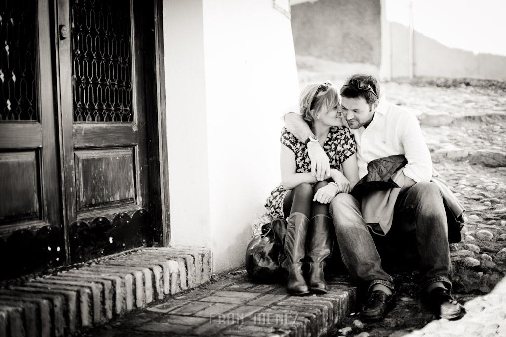 Fotografias de Pre Boda en Albaicin Granada. Wedding Photographs in Albaicin Granada 28