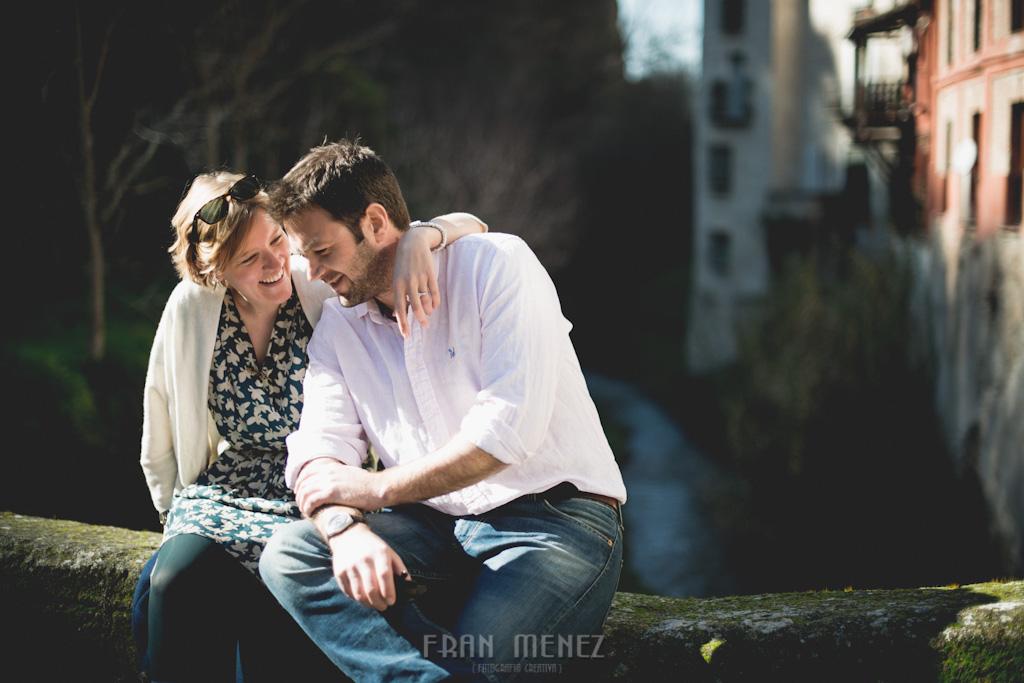 Fotografias de Pre Boda en Albaicin Granada. Wedding Photographs in Albaicin Granada 57