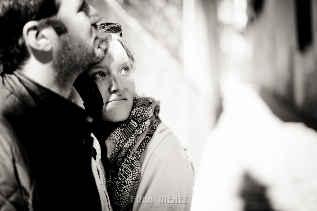 Fotografias de Pre Boda en Albaicin Granada. Wedding Photographs in Albaicin Granada 76
