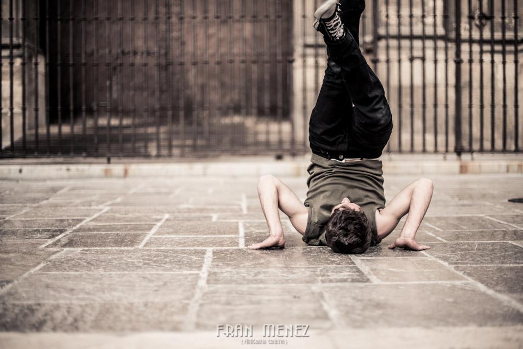 14 Fotografo en Granada. Fotografia Creativa en Granada. Fotografo diferente en Granada. Fotografo Break Dance en Granada
