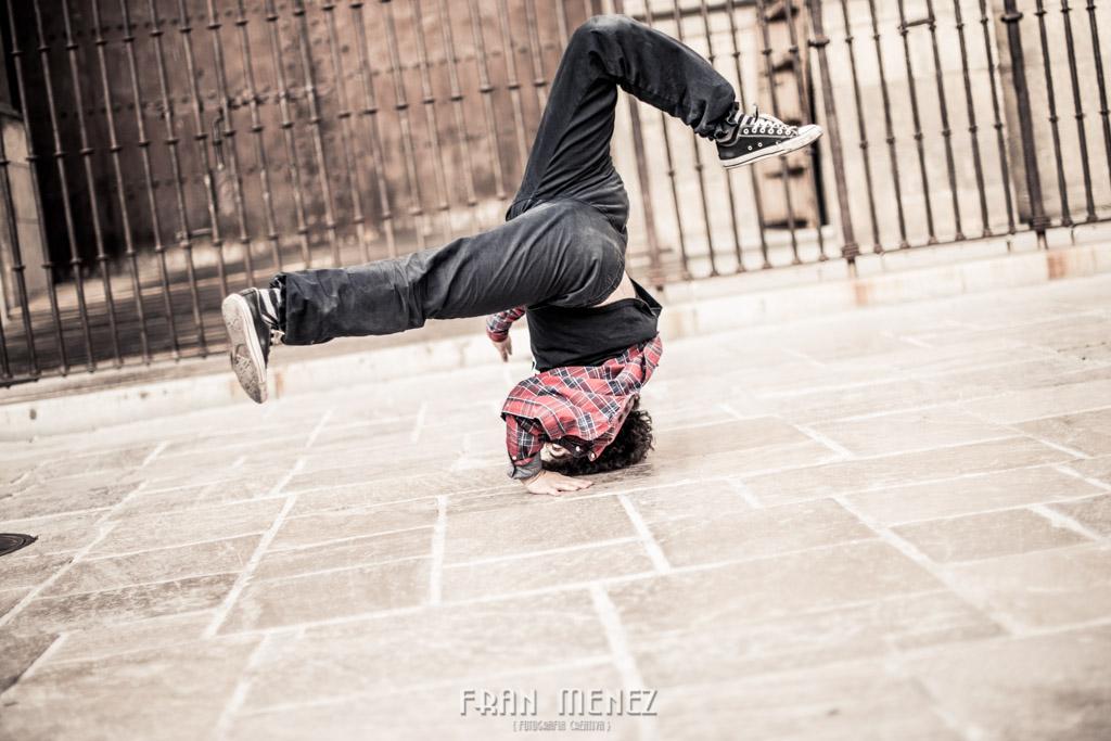 15 Fotografo en Granada. Fotografia Creativa en Granada. Fotografo diferente en Granada. Fotografo Break Dance en Granada