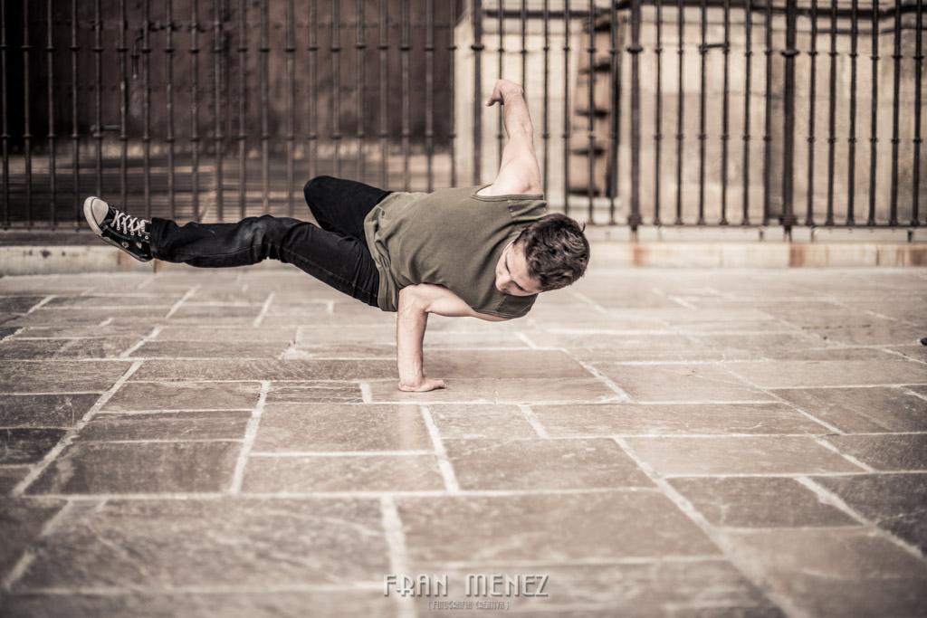 16 Fotografo en Granada. Fotografia Creativa en Granada. Fotografo diferente en Granada. Fotografo Break Dance en Granada