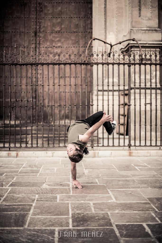 17 Fotografo en Granada. Fotografia Creativa en Granada. Fotografo diferente en Granada. Fotografo Break Dance en Granada