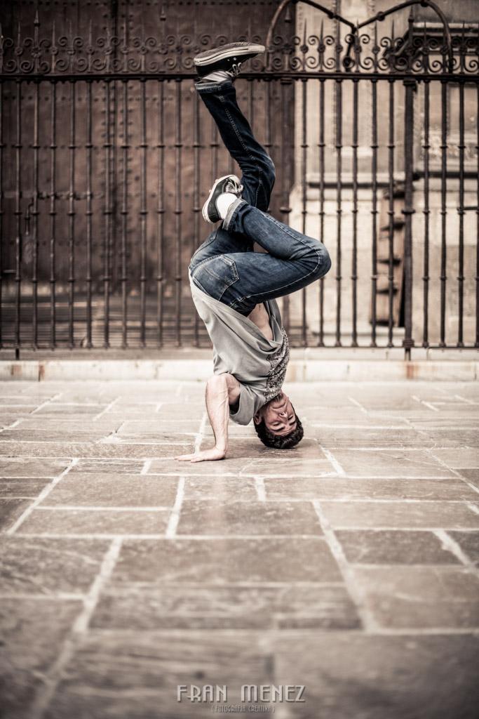 19 Fotografo en Granada. Fotografia Creativa en Granada. Fotografo diferente en Granada. Fotografo Break Dance en Granada
