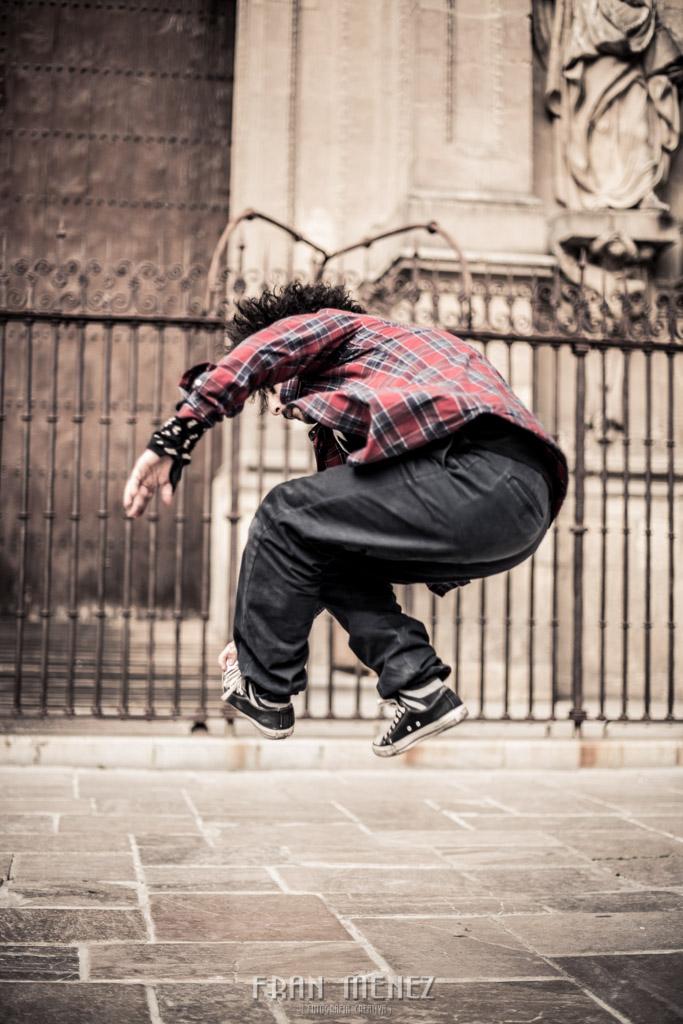 21 Fotografo en Granada. Fotografia Creativa en Granada. Fotografo diferente en Granada. Fotografo Break Dance en Granada