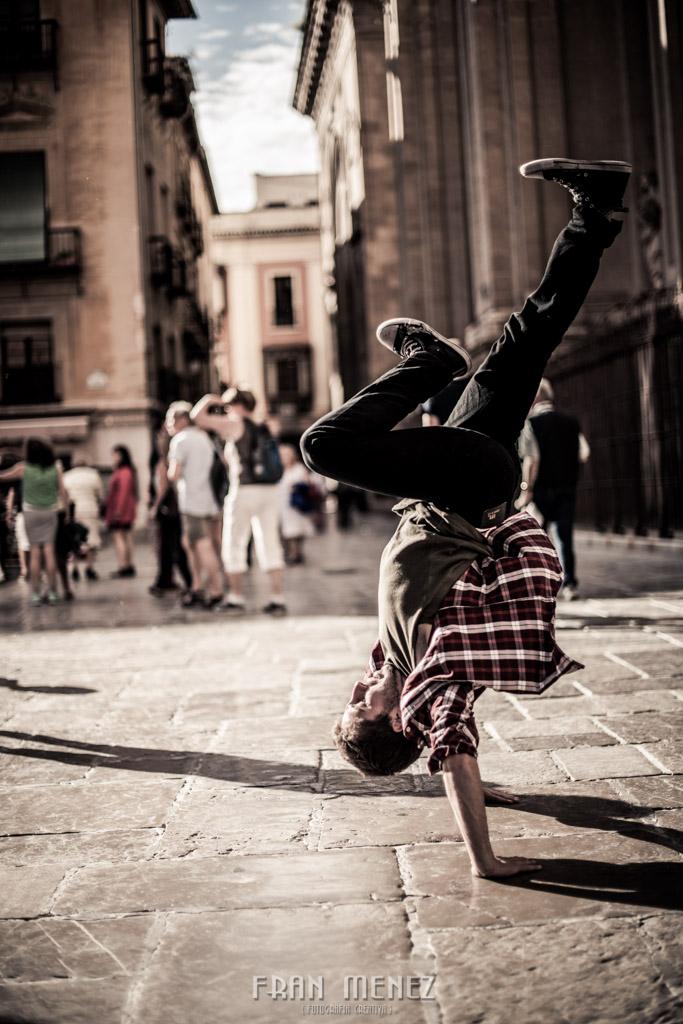 27 Fotografo en Granada. Fotografia Creativa en Granada. Fotografo diferente en Granada. Fotografo Break Dance en Granada