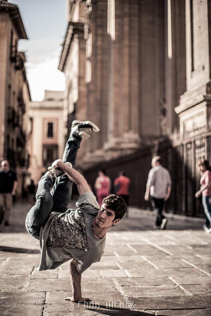 30 Fotografo en Granada. Fotografia Creativa en Granada. Fotografo diferente en Granada. Fotografo Break Dance en Granada