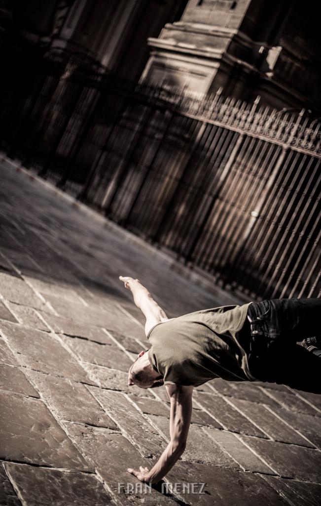 33 Fotografo en Granada. Fotografia Creativa en Granada. Fotografo diferente en Granada. Fotografo Break Dance en Granada