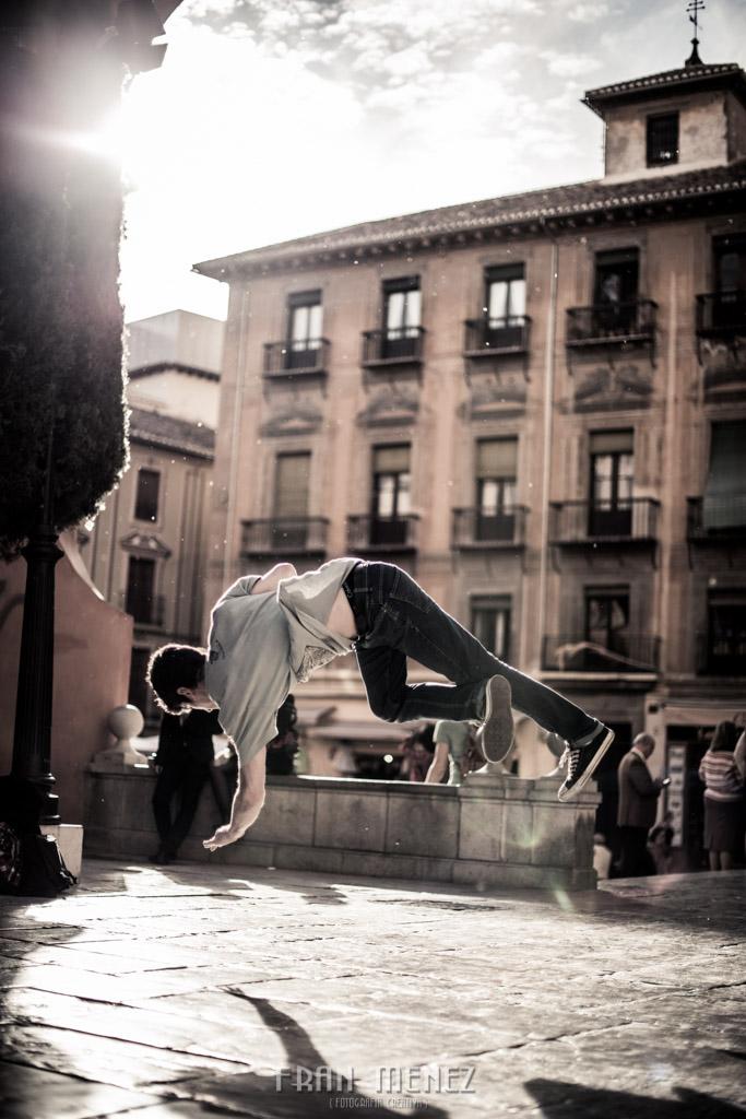 34 Fotografo en Granada. Fotografia Creativa en Granada. Fotografo diferente en Granada. Fotografo Break Dance en Granada