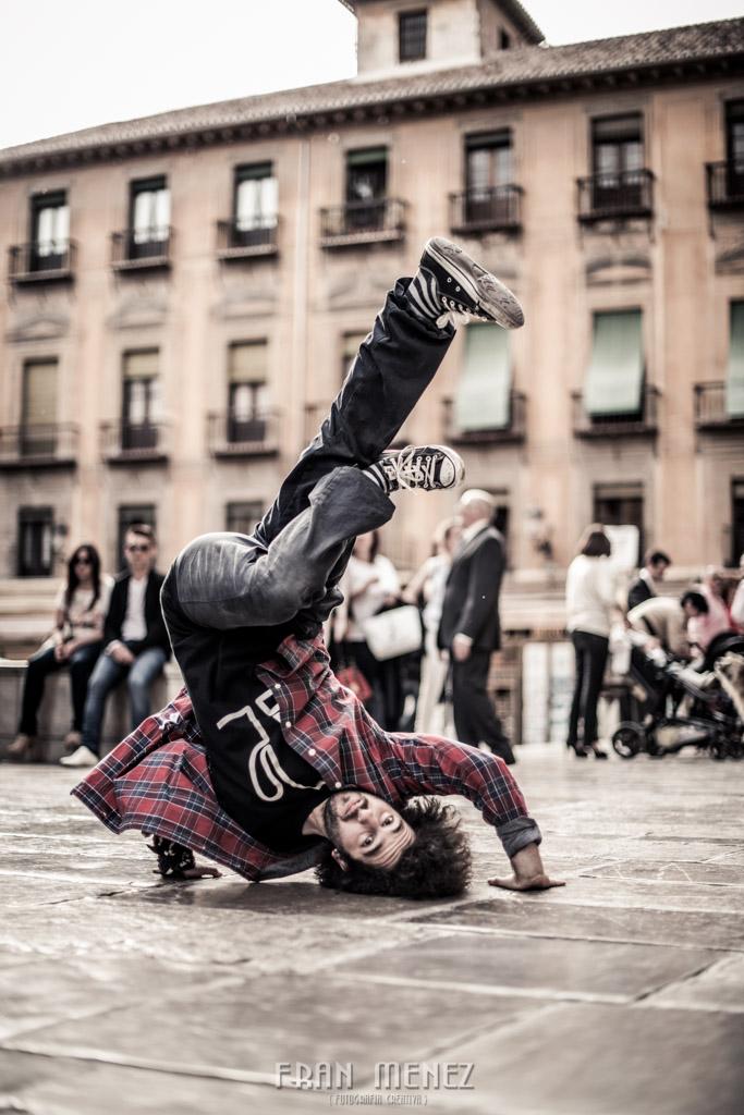 40 Fotografo en Granada. Fotografia Creativa en Granada. Fotografo diferente en Granada. Fotografo Break Dance en Granada