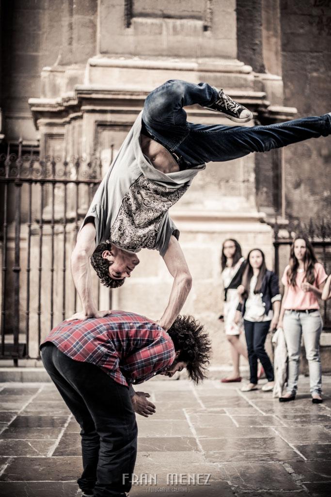 42 Fotografo en Granada. Fotografia Creativa en Granada. Fotografo diferente en Granada. Fotografo Break Dance en Granada