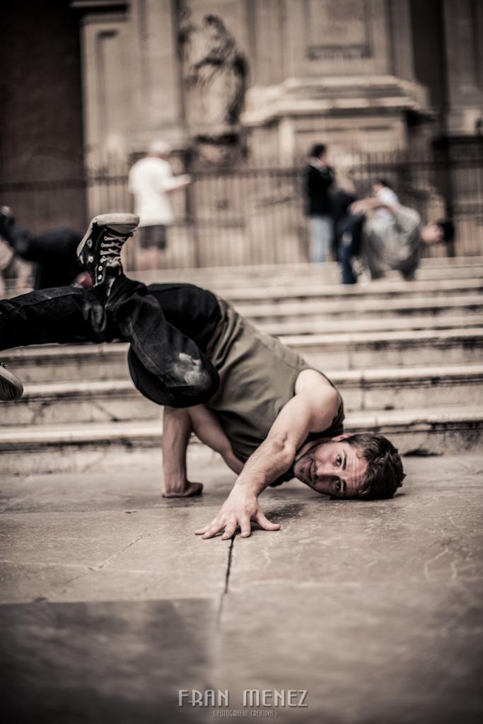 51 Fotografo en Granada. Fotografia Creativa en Granada. Fotografo diferente en Granada. Fotografo Break Dance en Granada