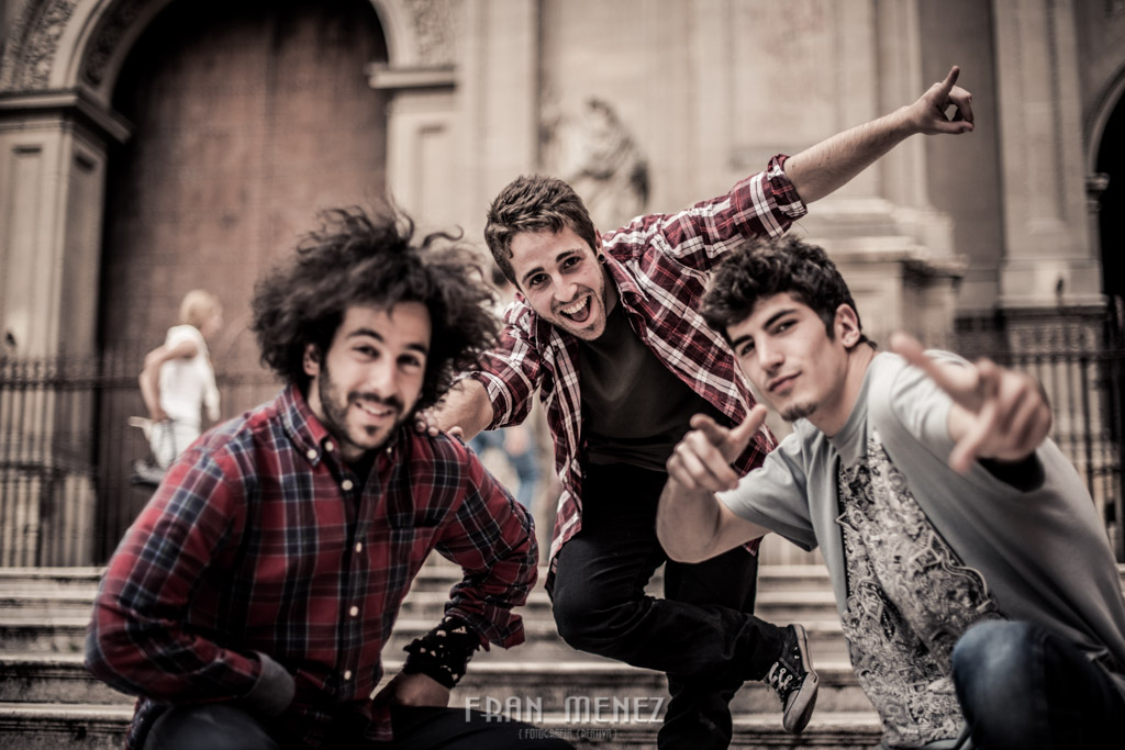 64 Fotografo en Granada. Fotografia Creativa en Granada. Fotografo diferente en Granada. Fotografo Break Dance en Granada