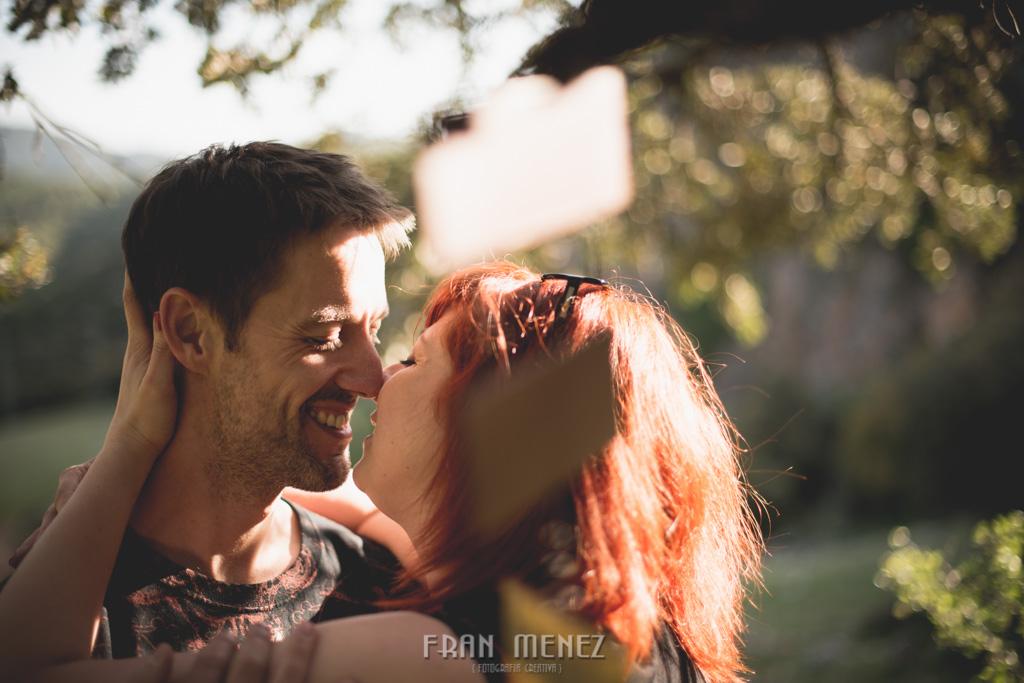 32 Fotografo Pre Bodas Granada. Fran Ménez. Fotografia de Pre Bodas Diferentes. Pre Wedding photographer