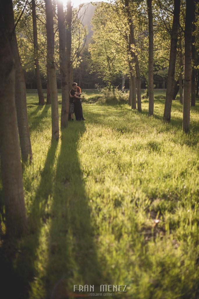 35 Fotografo Pre Bodas Granada. Fran Ménez. Fotografia de Pre Bodas Diferentes. Pre Wedding photographer