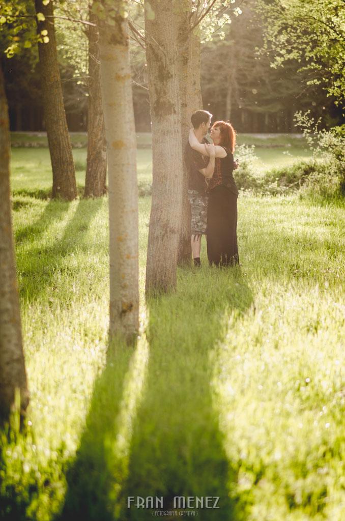 36 Fotografo Pre Bodas Granada. Fran Ménez. Fotografia de Pre Bodas Diferentes. Pre Wedding photographer