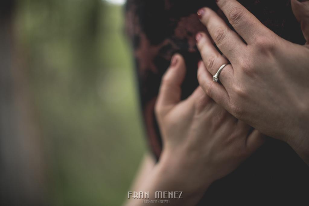 47 Fotografo Pre Bodas Granada. Fran Ménez. Fotografia de Pre Bodas Diferentes. Pre Wedding photographer