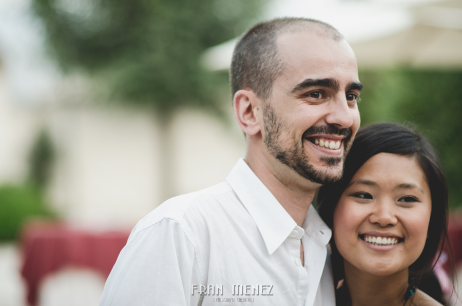 109 Fotografo de Bodas. Mariage à Grenade. Photographe de mariage. Boda en Cortijo del Marqués. Fran Ménez