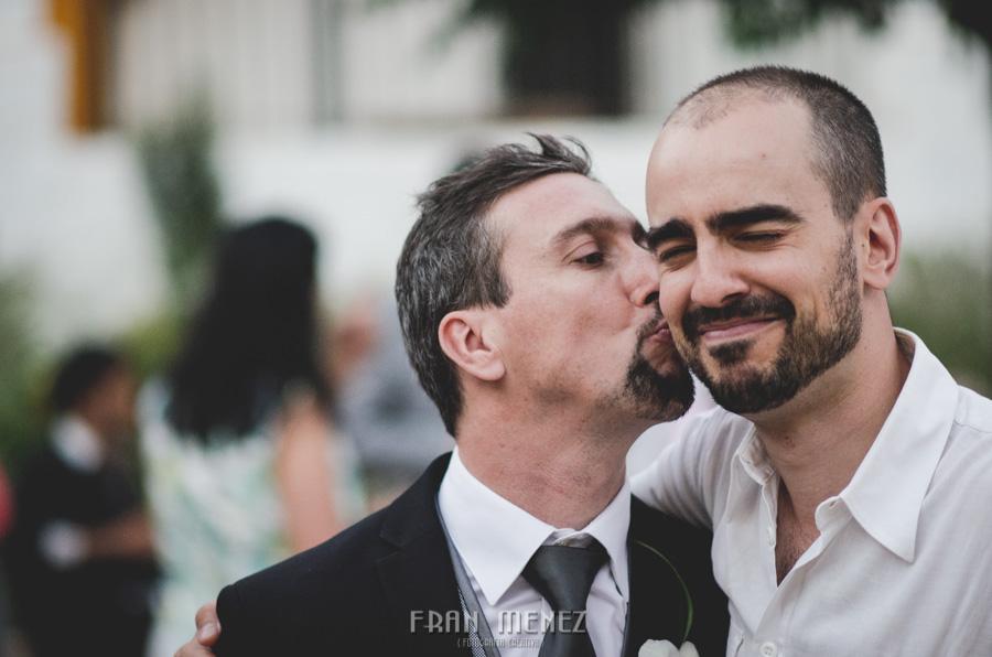 113 Fotografo de Bodas. Mariage à Grenade. Photographe de mariage. Boda en Cortijo del Marqués. Fran Ménez