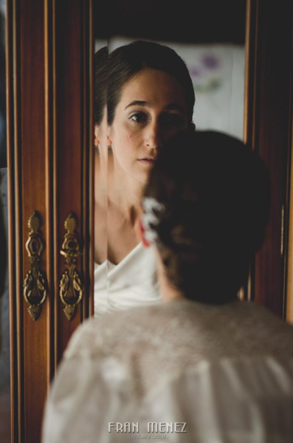13 Fotografo de Bodas. Mariage à Grenade. Photographe de mariage. Boda en Cortijo del Marqués. Fran Ménez
