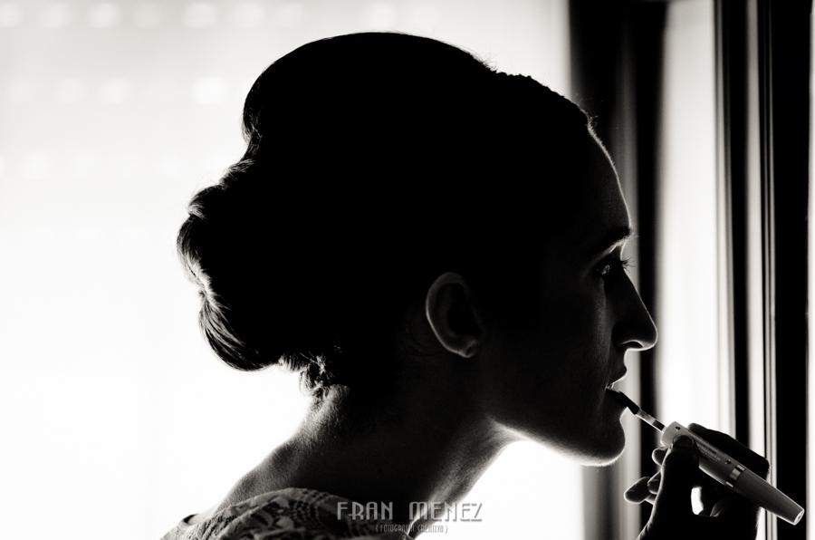 14 Fotografo de Bodas. Mariage à Grenade. Photographe de mariage. Boda en Cortijo del Marqués. Fran Ménez
