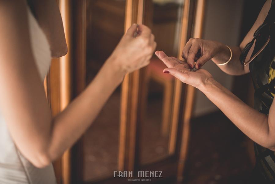 16 Fotografo de Bodas. Mariage à Grenade. Photographe de mariage. Boda en Cortijo del Marqués. Fran Ménez