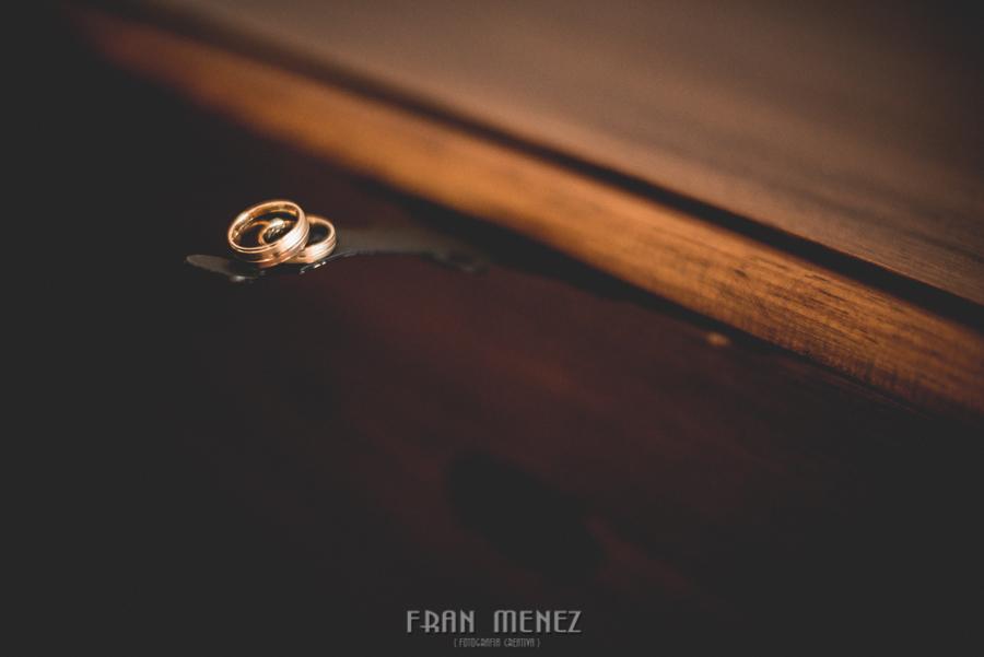 2 Fotografo de Bodas. Mariage à Grenade. Photographe de mariage. Boda en Cortijo del Marqués. Fran Ménez