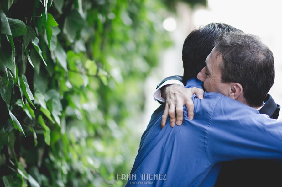 23 Fotografo de Bodas. Mariage à Grenade. Photographe de mariage. Boda en Cortijo del Marqués. Fran Ménez