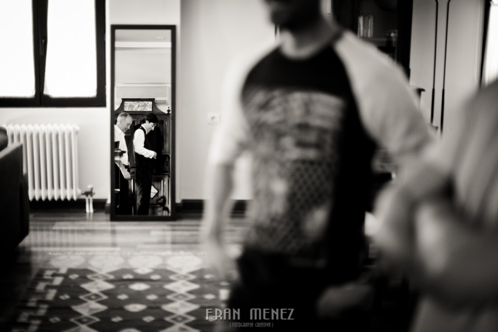 25 Fotografo Granada. Fotografia de Boda en Granada. Fran Ménez Fotografo. Hotel Palacio de Santa Paula. Iglesia del Sagrario
