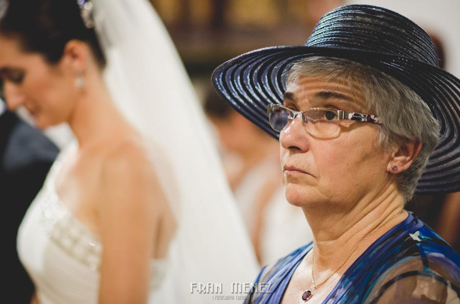 43 Fotografo de Bodas. Mariage à Grenade. Photographe de mariage. Boda en Cortijo del Marqués. Fran Ménez