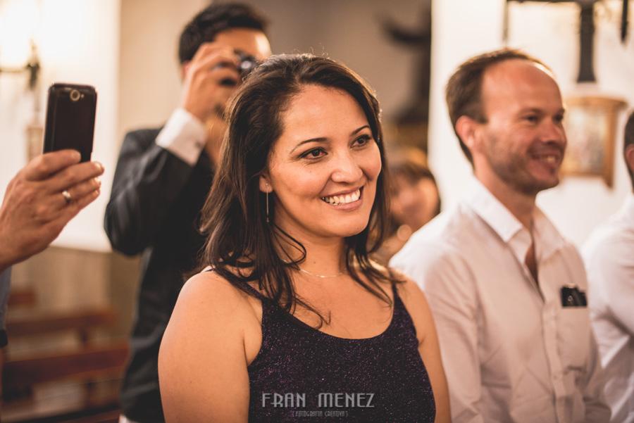 50 Fotografo de Bodas. Mariage à Grenade. Photographe de mariage. Boda en Cortijo del Marqués. Fran Ménez