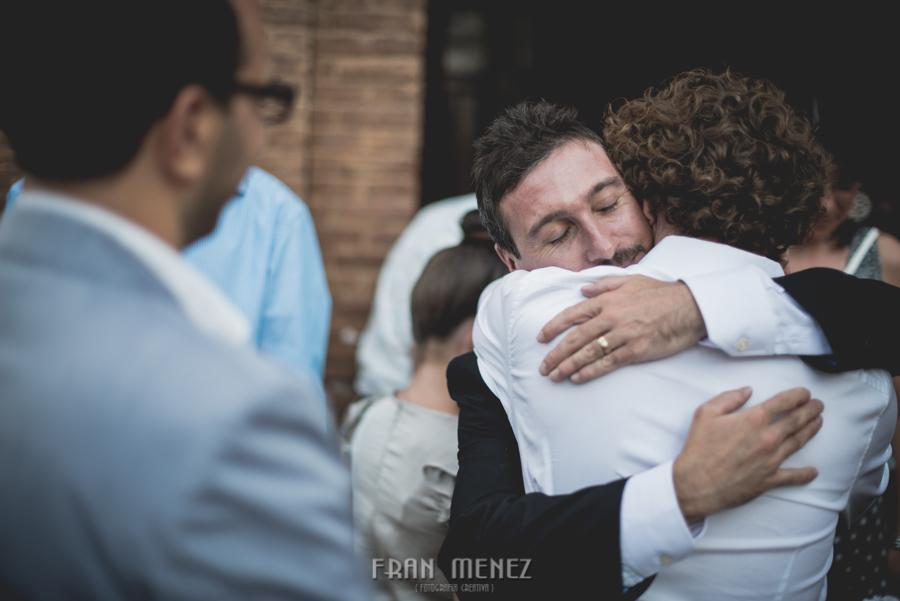 57 Fotografo de Bodas. Mariage à Grenade. Photographe de mariage. Boda en Cortijo del Marqués. Fran Ménez