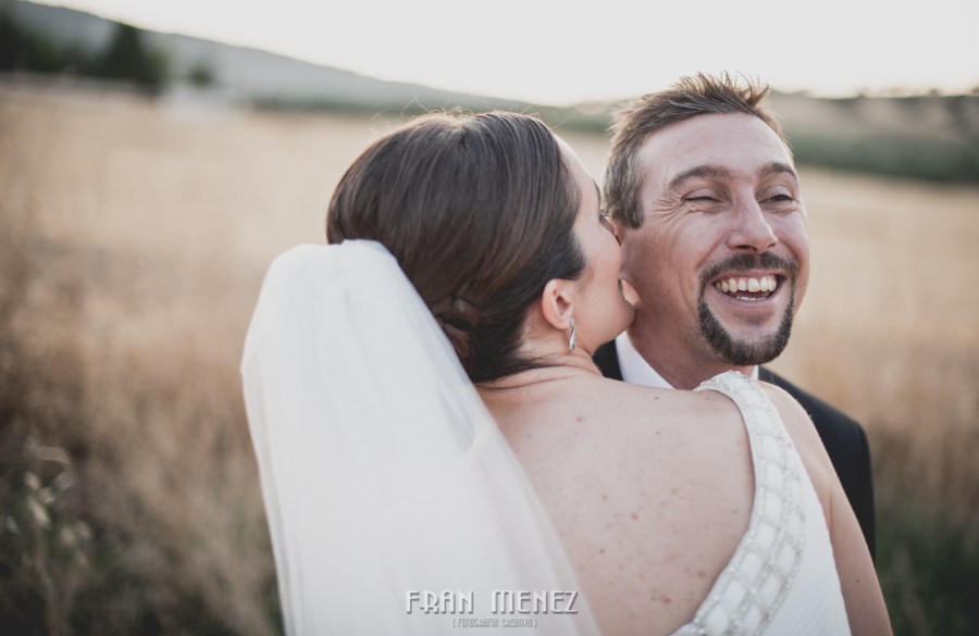 74 Fotografo de Bodas. Mariage à Grenade. Photographe de mariage. Boda en Cortijo del Marqués. Fran Ménez
