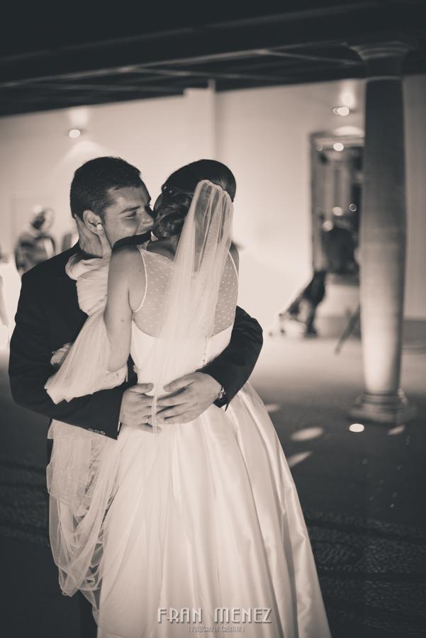 132 Fotografo de Bodas. Wedding Photographer. Fran Ménez. Colegio Sagrado Corazón. Cortijo Caballo Blanco