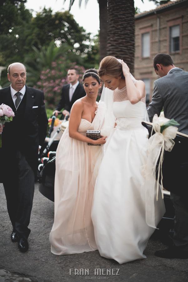 22 Fotografo de Bodas. Wedding Photographer. Fran Ménez. Colegio Sagrado Corazón. Cortijo Caballo Blanco