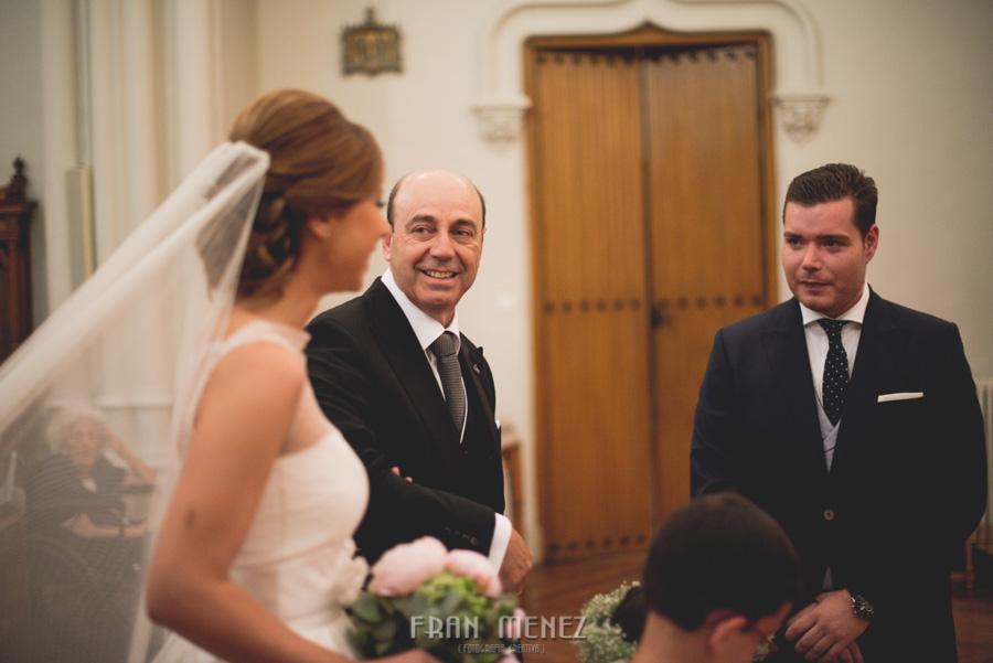 32 Fotografo de Bodas. Wedding Photographer. Fran Ménez. Colegio Sagrado Corazón. Cortijo Caballo Blanco
