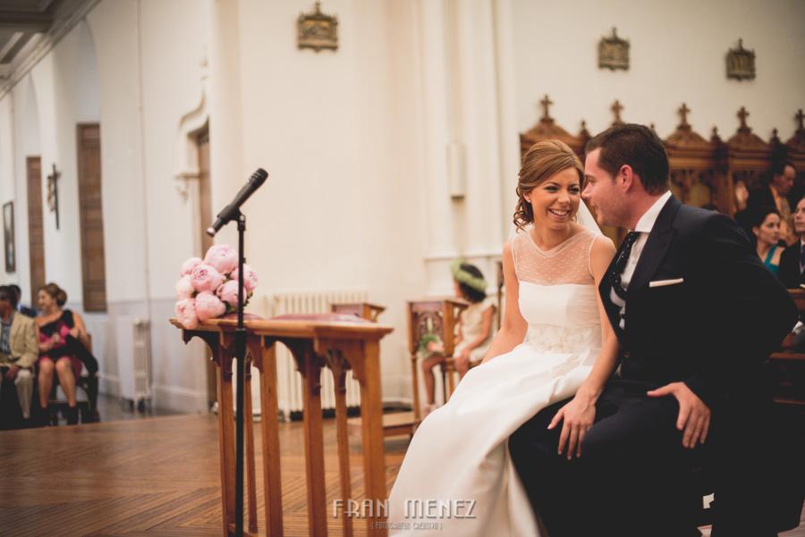 38 Fotografo de Bodas. Wedding Photographer. Fran Ménez. Colegio Sagrado Corazón. Cortijo Caballo Blanco