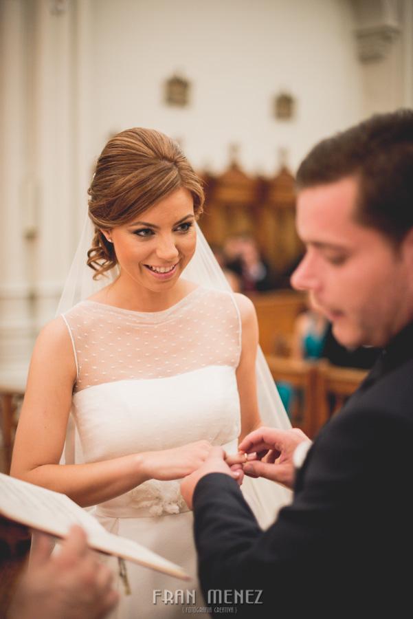 53 Fotografo de Bodas. Wedding Photographer. Fran Ménez. Colegio Sagrado Corazón. Cortijo Caballo Blanco