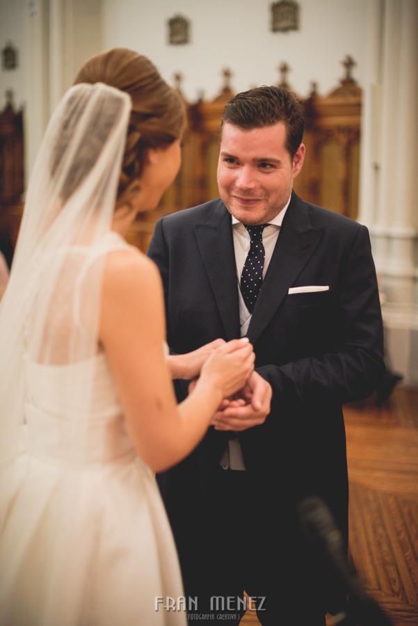 55 Fotografo de Bodas. Wedding Photographer. Fran Ménez. Colegio Sagrado Corazón. Cortijo Caballo Blanco