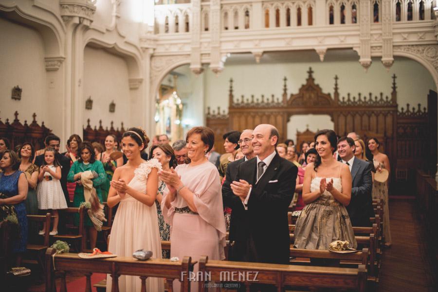58 Fotografo de Bodas. Wedding Photographer. Fran Ménez. Colegio Sagrado Corazón. Cortijo Caballo Blanco