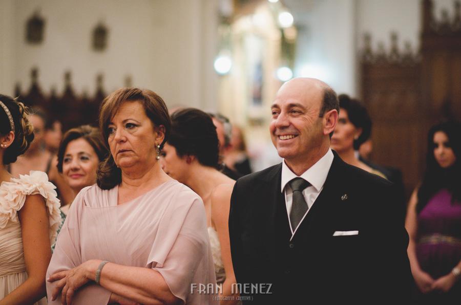 62 Fotografo de Bodas. Wedding Photographer. Fran Ménez. Colegio Sagrado Corazón. Cortijo Caballo Blanco
