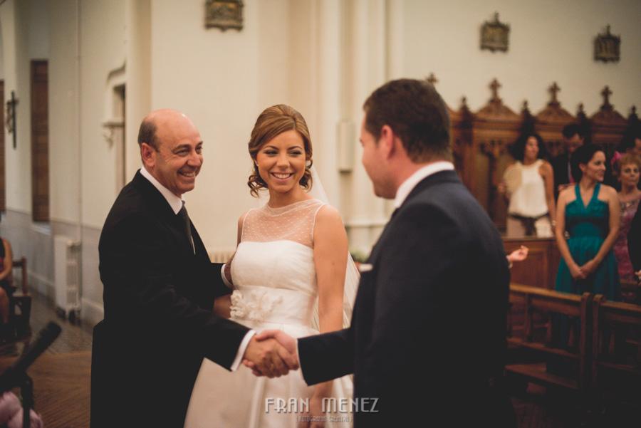 63 Fotografo de Bodas. Wedding Photographer. Fran Ménez. Colegio Sagrado Corazón. Cortijo Caballo Blanco